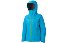 Marmot Women&#039;s Terminus Jacket blue sea